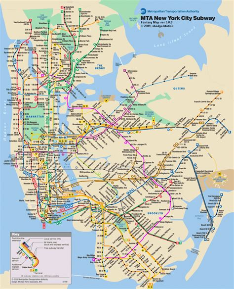 subway map new york tips for the nyc subway system subway map nyc