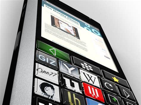 design your dream phone mozilla phone help design your dream phone sitepoint