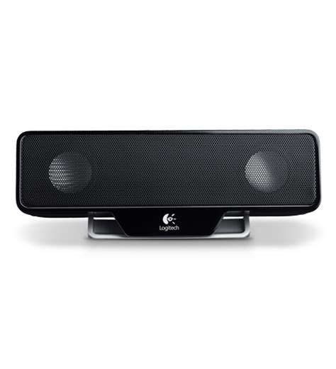 Speaker Laptop Logitech wav to usb speakers diyaudio