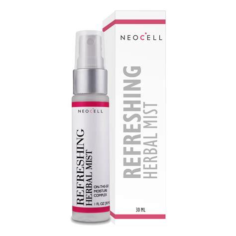 Herbal Bioin bioin baby herbal mist niebla neocell refrescante