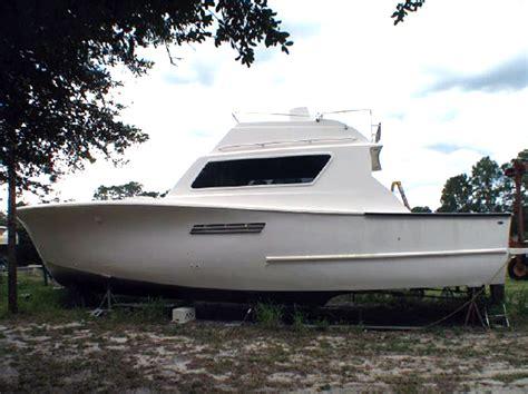 large punt boat for sale sorry dog marine services