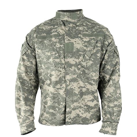 Jaket Camo Army propper army digital camo acu jacket 593624 tactical
