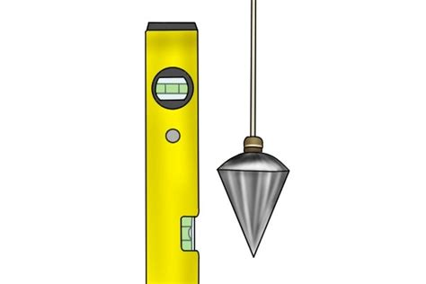 Plumb Bob Level by A Brief History Of The Plumb Bob