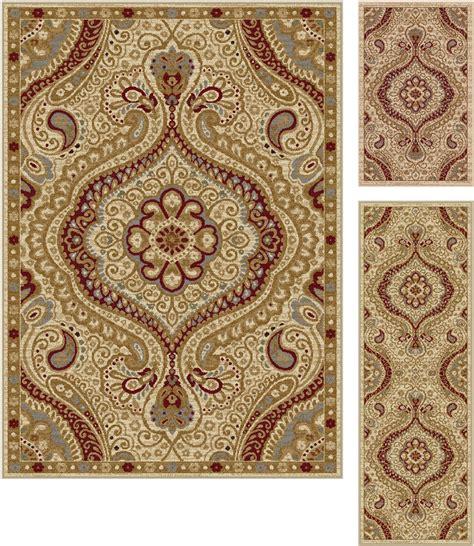 kmart area rug sets polypropylene rug set kmart