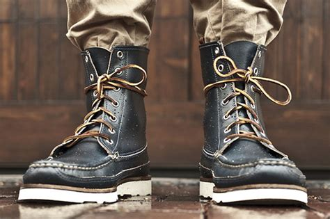 mens fashion tucked into boots looking loser s 2015 guide to style