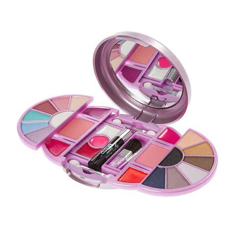 Jual Kuas Makeup 1 Set compact mirror makeup set s us