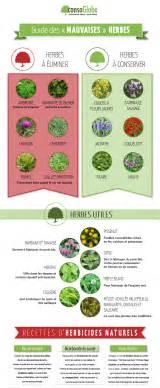 comment identifier les mauvaises herbes