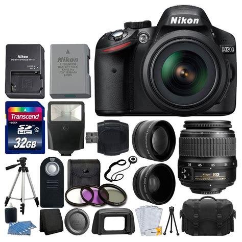 nikon d3200 dslr review nikon d3400 dslr with 18 55mm vr lens kit autos post