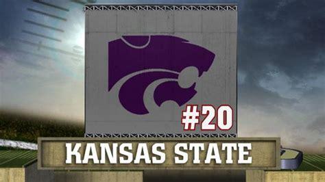 Kansas State Mba by Power Rankings No 20 Kansas State Big 12 Espn
