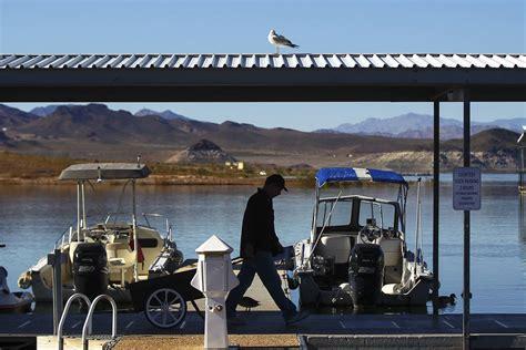 las vegas boat harbor lake mead called america s deadliest park las vegas