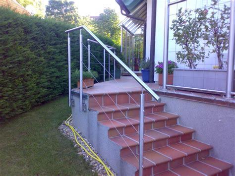 Geländer Treppe Glas by Chestha Idee Treppe Gel 228 Nder