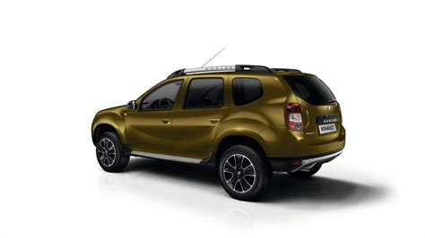 Renault Duster Automatic 2017 Specs And Price Cars Co Za