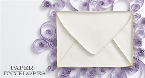 cards envelopes waste not paper