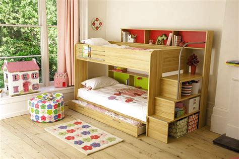 Mini Bunk Beds Small Bunkbeds Home Design