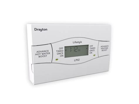 lp112 drayton controls heating controls trvs and thermostats