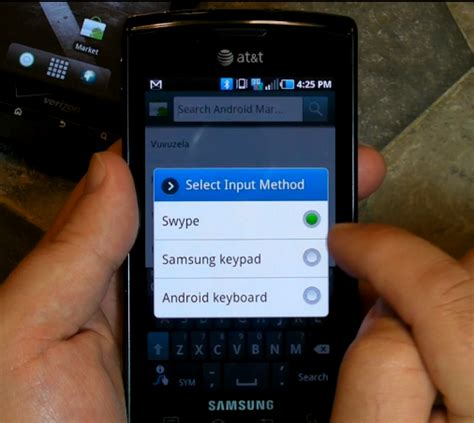 how to change android keyboard how to change keyboards android central