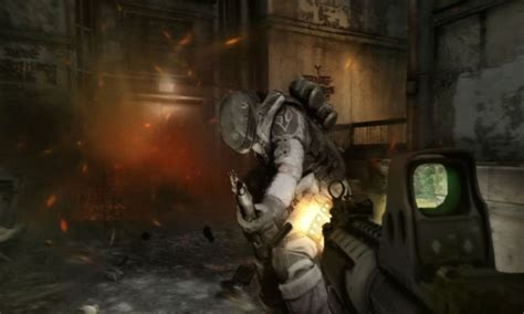 Killzone Blind Aliens Vs Humans Elder Geek Com