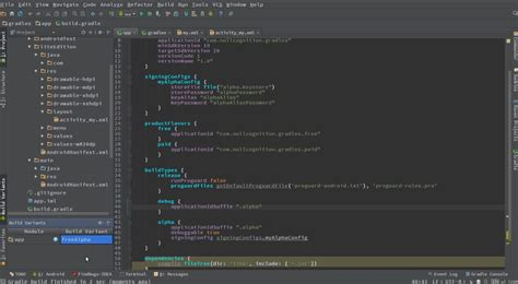 android studio tutorial android studio tutorials cartoonsmart