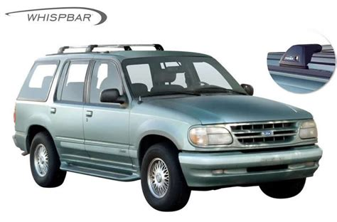 Ford Roof Rack by Ford Explorer Roof Rack Sydney