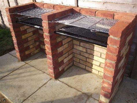 Costruire Un Barbecue by Come Costruire Un Barbecue Idee Green