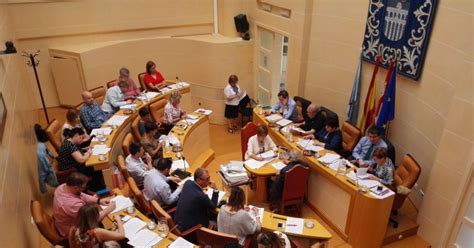 aprueba ayuntamiento de tico no incrementar el valor catastral de las propiedades para el el ayuntamiento aprueba el plan de asfaltado radio segovia actualidad cadena ser