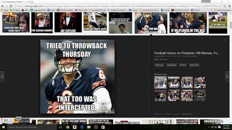 chicago bears memes chicago bears meme edition