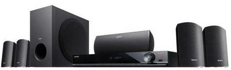 sony dav dz340 home theater system 5 1 channel