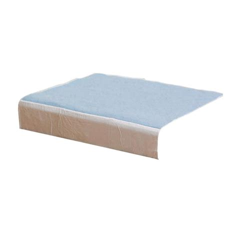 incontinence pads for beds kylie 174 bed pad bed chair protection incontinence products health aids
