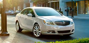 Models Of Buick Cars Luxury Sedans Convertible Lacrosse Regal Verano