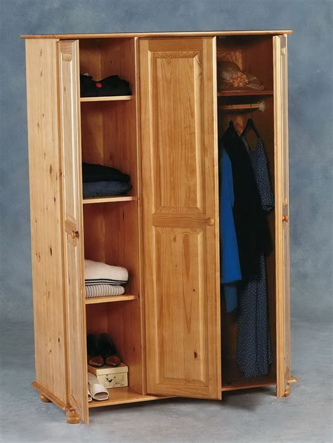 portable wood wardrobe closet home design ideas