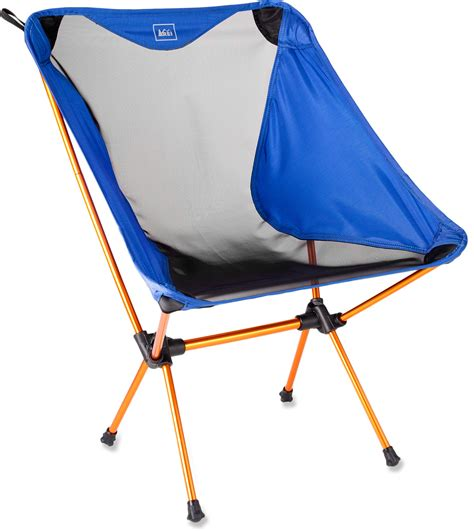 lightweight camping chair pedalling