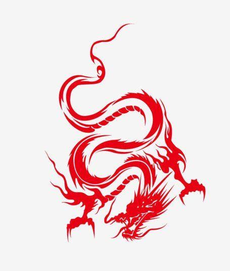 clipart vettoriali gratis vettoriali gratis sull arte vettoriale silhouette di drago
