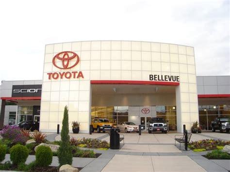 Michael S Toyota Bellevue Michael S Toyota Of Bellevue 3080 148th Ave Se Bellevue