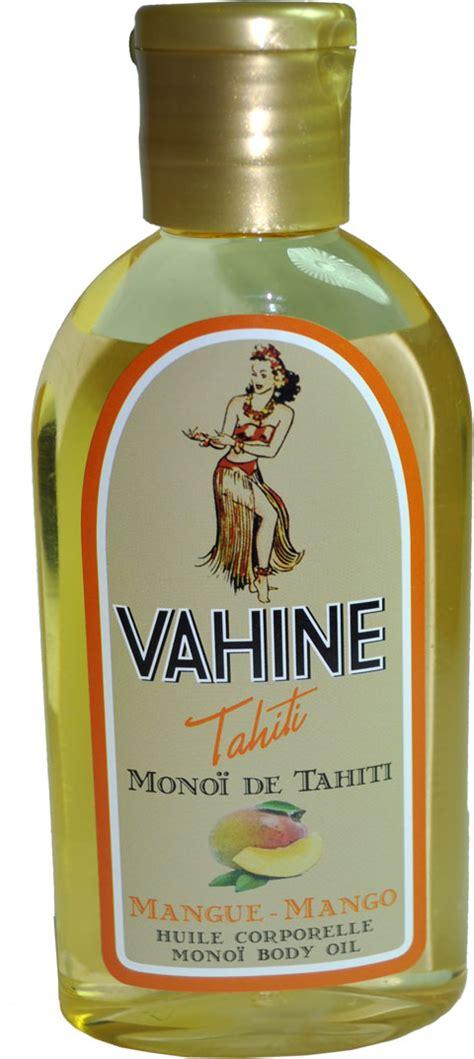 Despi Vintage 4 monoi de tahiti mango 125 ml 4 2 fl oz 100 tage