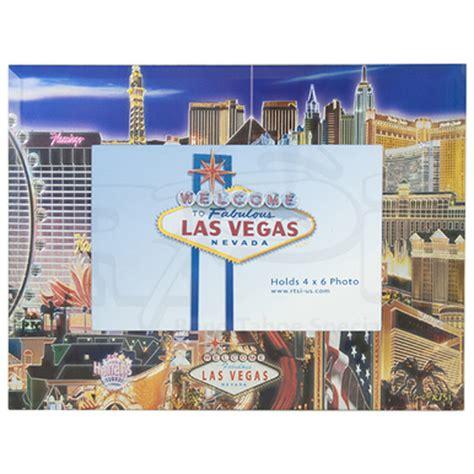 Poster Frame Las Vegas las vegas foiled picture frame mirage direct order center