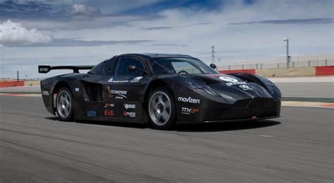 aero ev el carro electrico rapido mundo all electric gt el coche el 233 ctrico m 225 s r 225 pido mundo