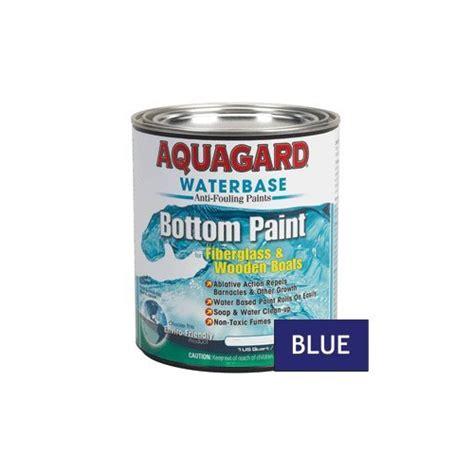 can i paint my inflatable boat aquagard waterbase antifouling bottom paint fiberglass