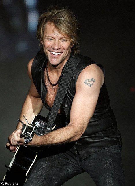 Jon Bon Jovi Rocks For Housing by Francis Bongiovi Jr Aka Jon Bon Jovi Rock