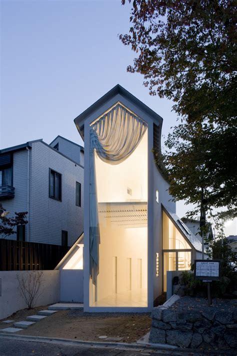 Houses O 10 Extraordinary Japanese Houses Ja U