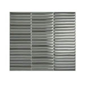 home depot peel and stick tile smart tiles 9 3 8 in x 10 1 2 in peel and stick rectango