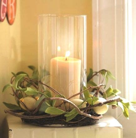 Dining Room Table Centerpieces For Easter The World S Catalog Of Ideas