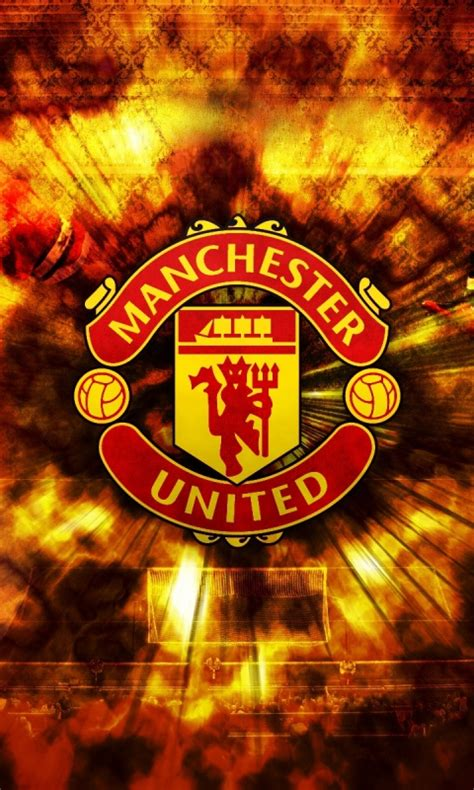 manchester united themes download for mobile manchester united phone wallpapers 56 wallpapers