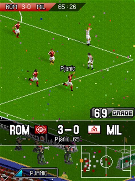 game java real football mod real football 2013 java game for mobile real football