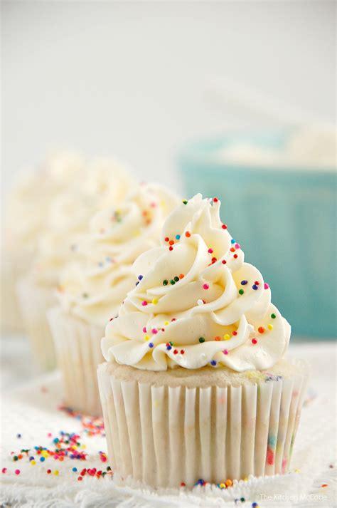 cupcake birthday cake funfetti birthday cake cupcakes ditch that boxed mix the kitchen mccabe