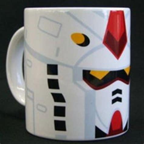 Mug Bandai crunchyroll gundam cafe coffee mugs now available