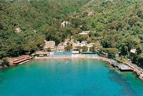 baia porto santa margherita logo della baia foto di hotel argentina portofino santa