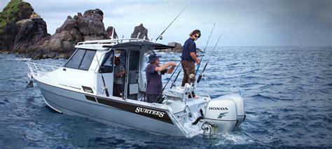 game fishing boats nz surtees boats award winning aluminium fishing boats