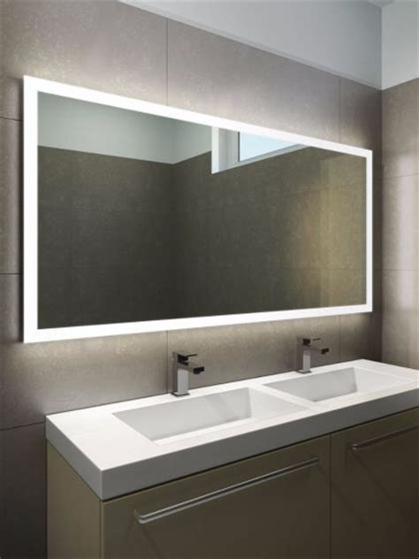 bathroom mirror and lighting ideas 25 best ideas about led mirror lights on led