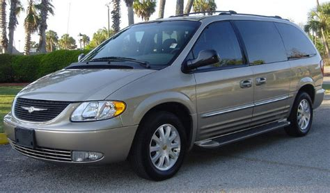 Chrysler Town And Country Owners Manual by 2002 Chrysler Town Country Owners Manual Chrysler