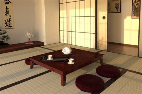 Meja Makan Lesehan Ala Jepang contoh desain model meja makan teranyar ala jepang 2018